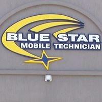 Blue Star Mobile Technician
