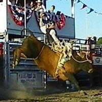 Custer County Bull Riding Classic
