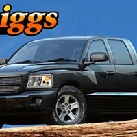 Briggs Dodge
