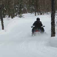 Waumbek Methna Snowmobile Club