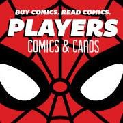 Players Dugout Comics & Cards