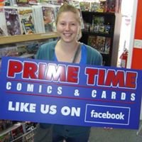 Prime Time Comics & Cards, Inc.