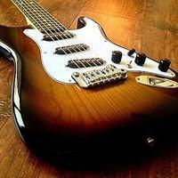 Amp'd Guitars