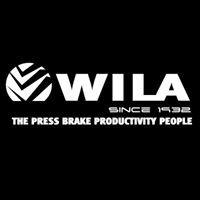 Wila Press Brake Productivity