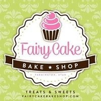 Fairy Cake Bake Shop