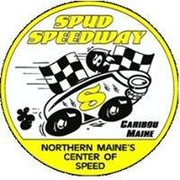 Spud Speedway
