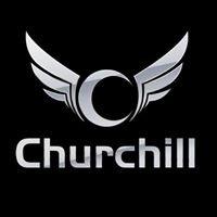 Churchill Custom Motorcycles