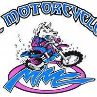 Moree Motorcycle Club