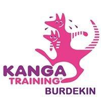 Kangatraining Burdekin