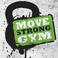 Move Strong Gymnasium 24/7