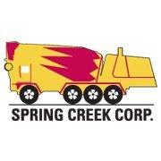 Spring Creek Corporation