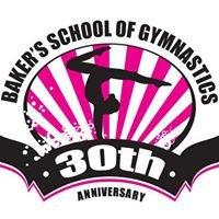 Baker's School Of Gymnastics