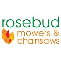 Rosebud Mowers & Chainsaws