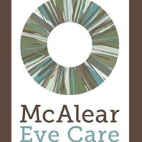 McAlear Eye Care