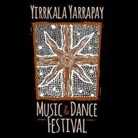 Yirrkala Yarrapay Music & Dance Festival