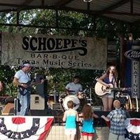 Schoepf's Texas Music