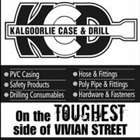 Kalgoorlie Case & Drill Pty Ltd