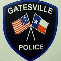 Gatesville Police Department