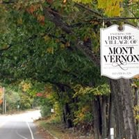 The Town of  Mont Vernon, NH