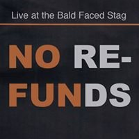 No Refunds