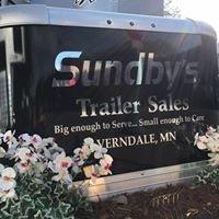 Sundby's Trailer Sales