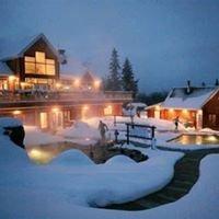 Appalaches Lodge Spa