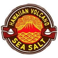 Hawaiian Volcano Sea Salt