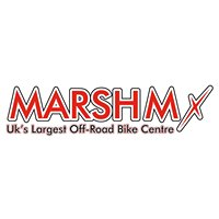 Marsh Mx Limited
