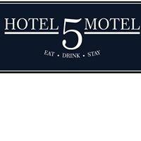 Hotel Motel 5 - Five Mile