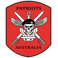 Patriots Australia Moreton Bay Chapter