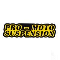 Pro-Moto Suspension
