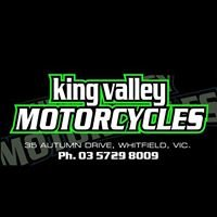 King Valley Motorcycles