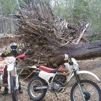 Curtis coast Trail Riders Club Inc.