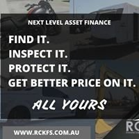 RCK Financial Services