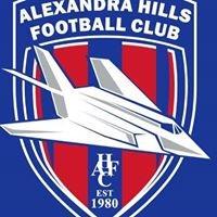 Alex Hills JAFC