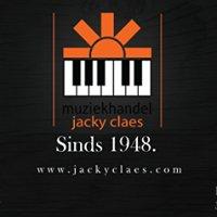 Jacky Claes