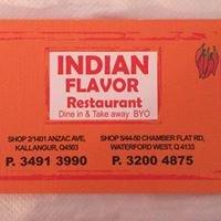 Indian Flavor Restaurant
