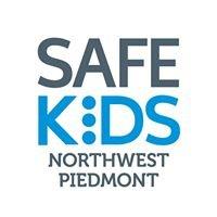 Safe Kids Northwest Piedmont