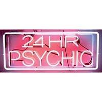 24HR PSYCHIC