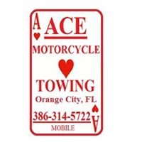 Ace Motorcycle Towing, LLC.
