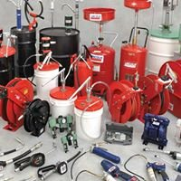 Lubrication Equipment & Supply Co.