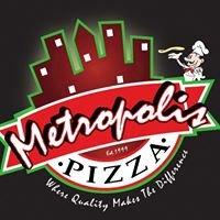 Metropolis Pizza