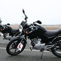 Hebrides Rider Training