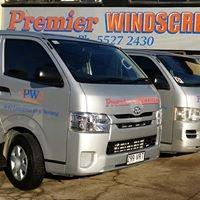 Premier Windscreens