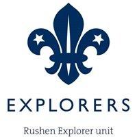 Rushen Explorer Scouts