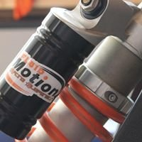 Fluid Motion Racing Suspension