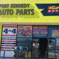 Port Kennedy Auto Parts & West Batteries
