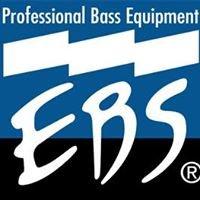 EBS Bass Hong Kong