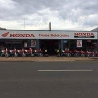 Davies Motorcycles West Wyalong