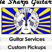 Be Sharp Guitars